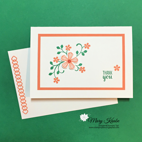 2018-2020 In Colors by Stampin' Up!