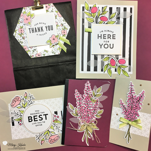 Lots of Happy All Inclusive Card Kit by Stampin' Up!