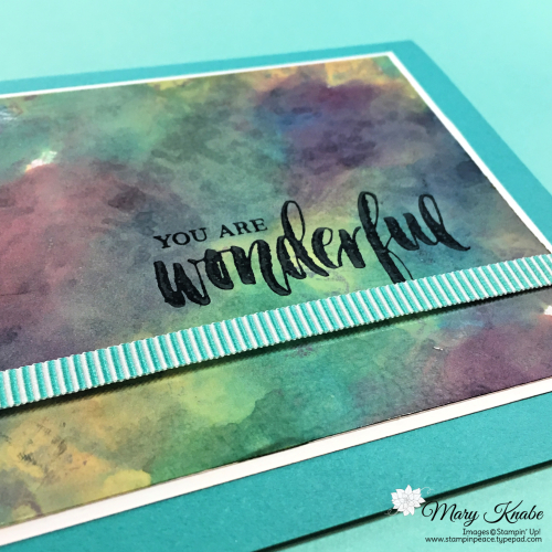 Seriously the Best Stamp Set by Stampin' Up!