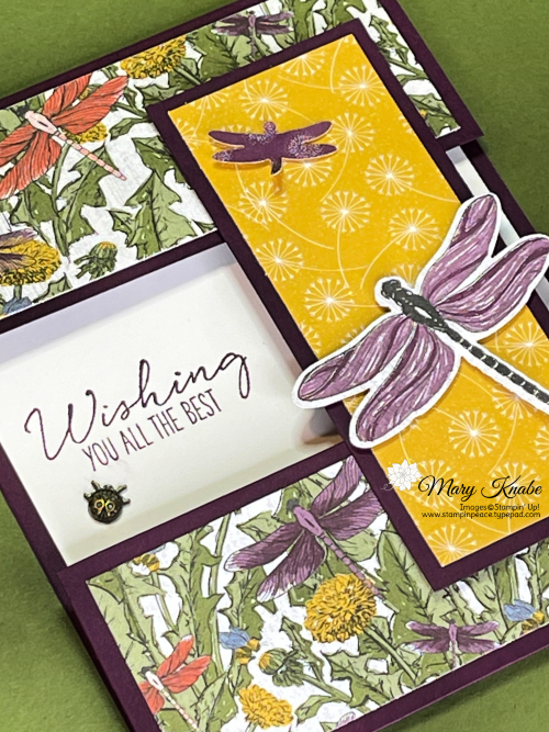 Dandy Garden Suite by Stampin' Up!