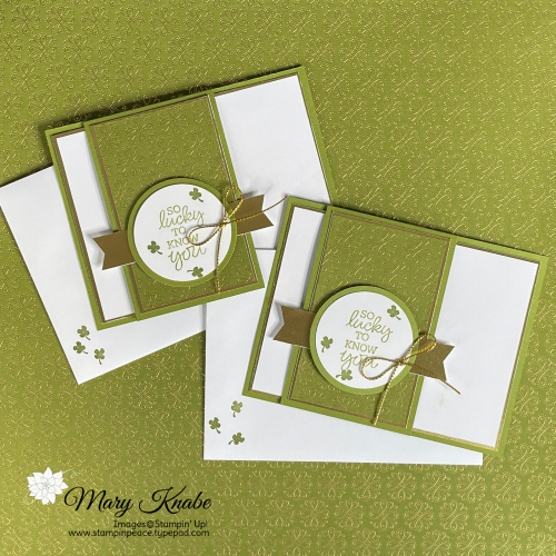 Oval Occasions Stamp Set & Heart Punch Pack by Stampin' Up!