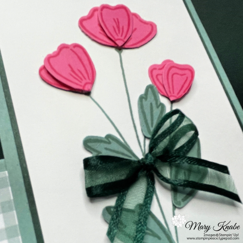 Flowers of Friendship Bundle by Stampin' Up!