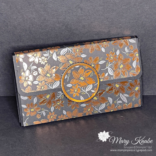 Simply Elegant Specialty Designer Series Paper by Stampin' Up!