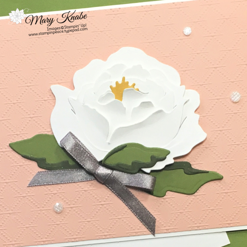 Peony Garden Suite by Stampin' Up!