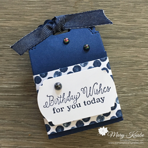Little Treats Bundle by Stampin' Up!