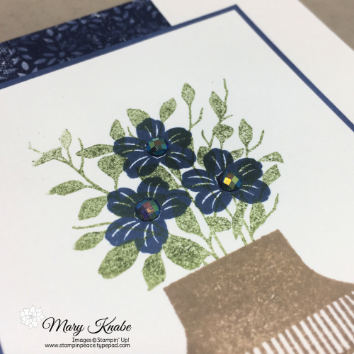 Boho Indigo Product Medley by Stampin' Up!