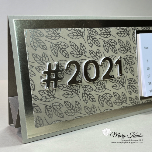 Playful Alphabets Dies, Love You Always Specialty Designer Series Paper & Love You Always Foil Sheets by Stampin' Up!