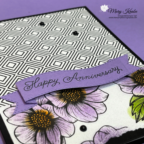 Always in My Heart Bundle & True Love Designer Series Paper by Stampin' Up!