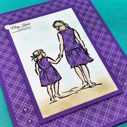Beautiful Moments Stamp Set by Stampin' Up!