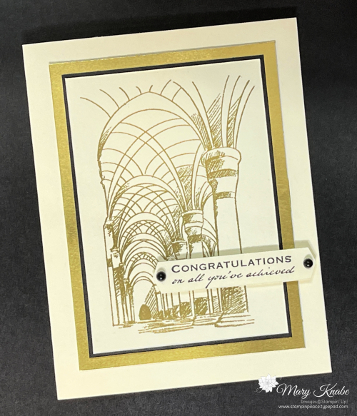 Path to Greatness by Stampin' Up!