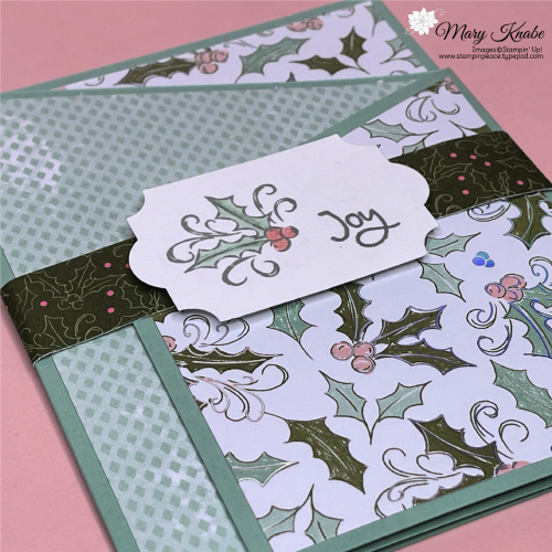 Whimsy & Wonder Suite by Stampin' Up!