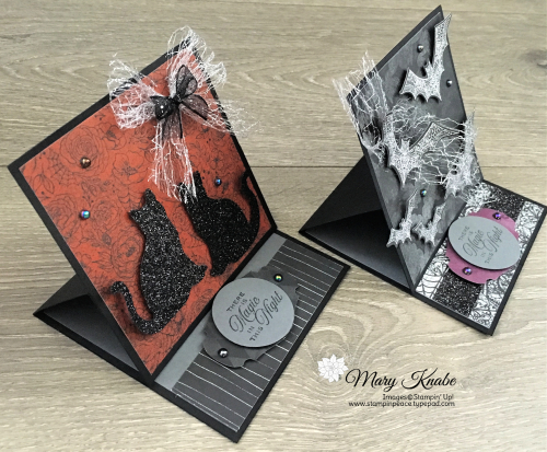 Magic in this Night Suite by Stampin' Up!