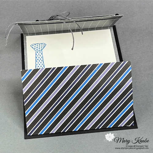 Well Suited Suite by Stampin' Up!