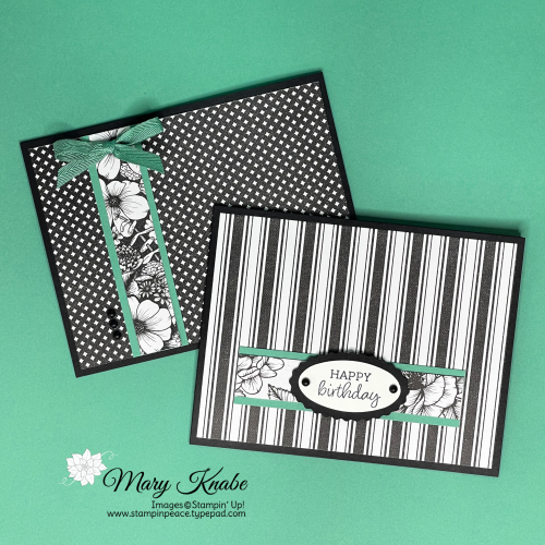 Oval Occasions Bundle & True Love Designer Series Paper