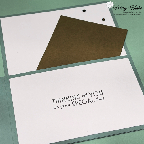 Inspired Thoughts Bundle by Stampin' Up!