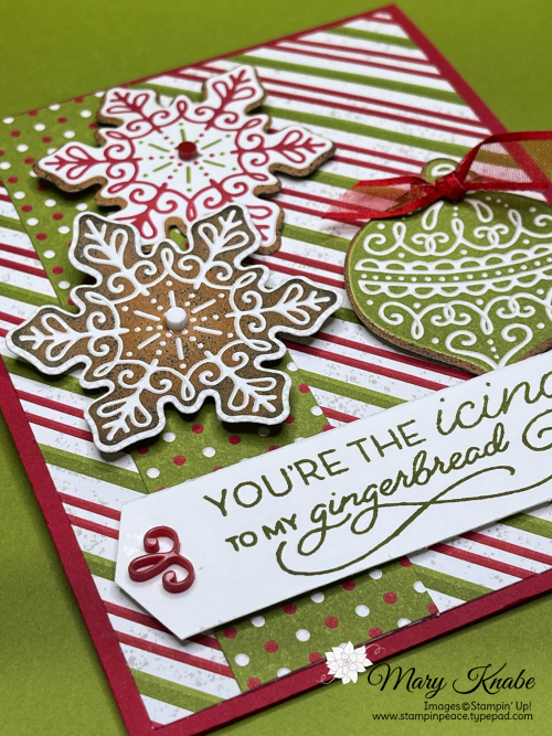 Stampin' Up! Gingerbread & Peppermint Suite - Mary Knabe (7)