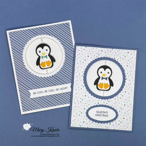 Penguin Place Bundle by Stampin' Up!